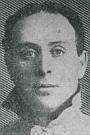 Portrait of Billy Milligan