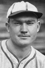 Portrait of Johnny Mize