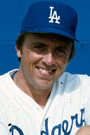 Portrait of Rick Monday