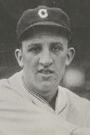 Portrait of Ed Montague