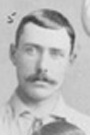 Portrait of Jerrie Moore
