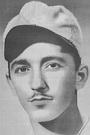 Portrait of Julio Moreno