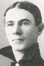 Portrait of Jack Morrissey