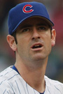 Portrait of Mark Prior