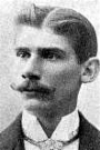 Portrait of Frank Motz
