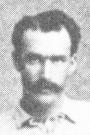 Portrait of Frank Mountain