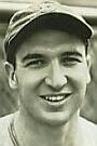 Portrait of Joe Mulligan