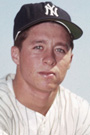 Portrait of Bobby Murcer