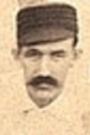 Portrait of Danny Murphy