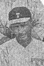 Portrait of Howard Murphy