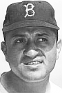 Portrait of Don Newcombe