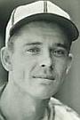 Portrait of Maury Newlin