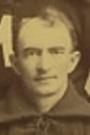 Portrait of Parson Nicholson