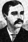 Portrait of Jack O'Brien