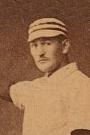 Portrait of Hank O'Day