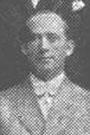 Portrait of Tom O'Hara