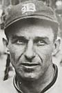 Portrait of Frank O'Rourke