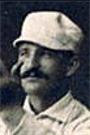 Portrait of Tom O'Rourke