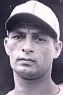 Portrait of Ernie Orsatti