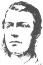 Portrait of Charlie Pabor