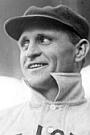 Portrait of Dick Padden