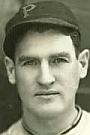 Portrait of Tom Padden
