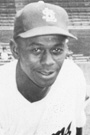 Portrait of Satchel Paige