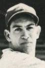 Portrait of Ace Parker