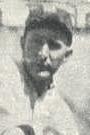 Portrait of Dixie Parker
