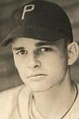 Portrait of Ike Pearson
