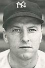 Portrait of Monte Pearson
