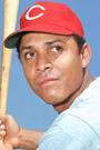 Portrait of Tony Perez