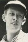Portrait of Charlie Perkins