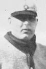 Portrait of Hank Perry