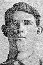 Portrait of Parson Perryman
