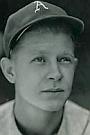 Portrait of Cotton Pippen