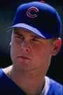 Portrait of Kerry Wood