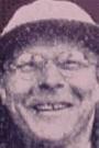 Portrait of Norman Plitt