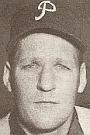 Portrait of Lou Possehl