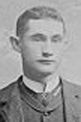 Portrait of Abner Powell