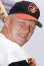 Portrait of Boog Powell