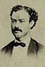 Portrait of Tom Pratt