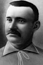 Portrait of Charley Radbourn