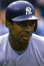 Portrait of Willie Randolph