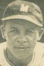 Portrait of Billy Rhiel