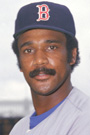 Portrait of Jim Rice
