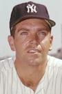 Portrait of Bobby Richardson