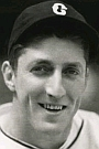 Portrait of Johnny Rigney