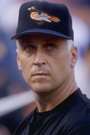 Portrait of Cal Ripken Jr.