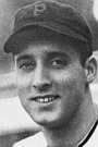 Portrait of Johnny Rizzo
